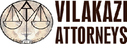 Vilakazi Tau Incorporated Attorneys | One-stop business and legal service environment Logo